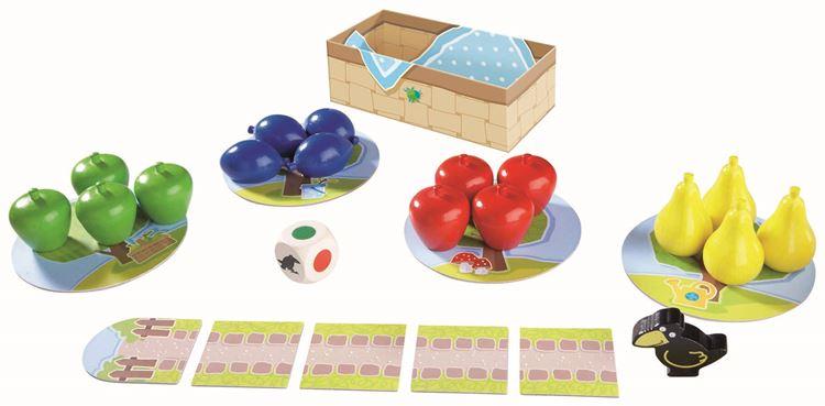 a la d couverte des jeux coop ratifs oika oika par. Black Bedroom Furniture Sets. Home Design Ideas